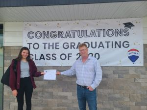RE/MAX High School Bursary