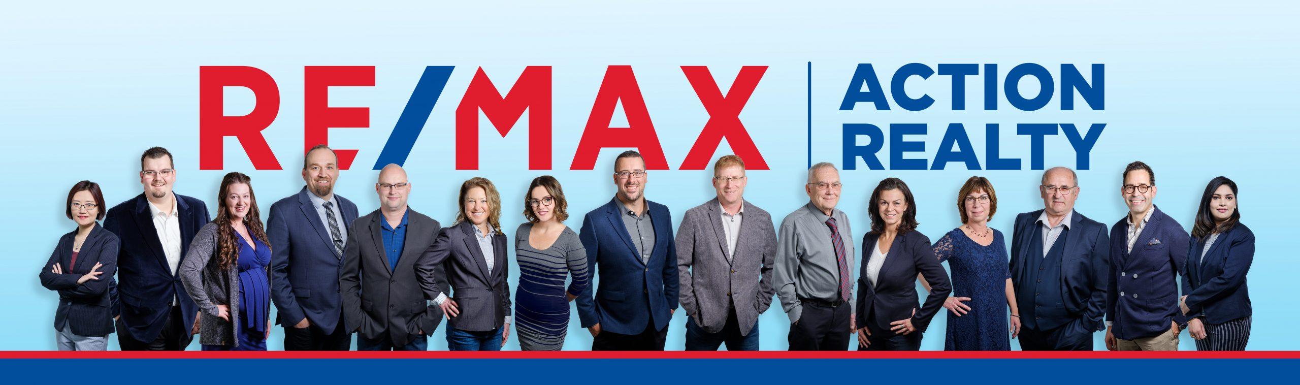 ReMax Yukon Group 2021